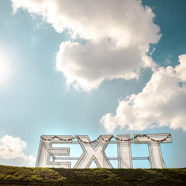 FOTOGRAFIJE: EXIT Promo