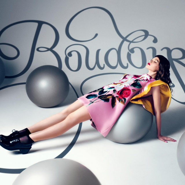 <em>Fotografije: Matkovic x Vild</em><br /> <em>Kosa: Katica Topčić / Kevin Murphy</em><br /> <em>Make up: Tena Bašić</em><br /> <em>Model: Claudia A. za Talia Model</em>