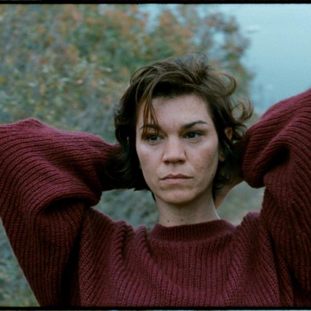 Marija Škaričić nosi naslovnu ulogu u filmu ´Mare´