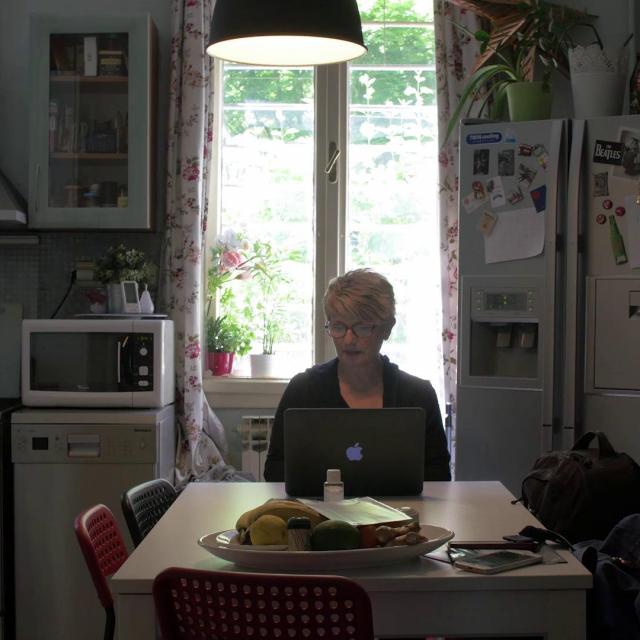 Sanja Bachrach Krištofić, umjetnica
