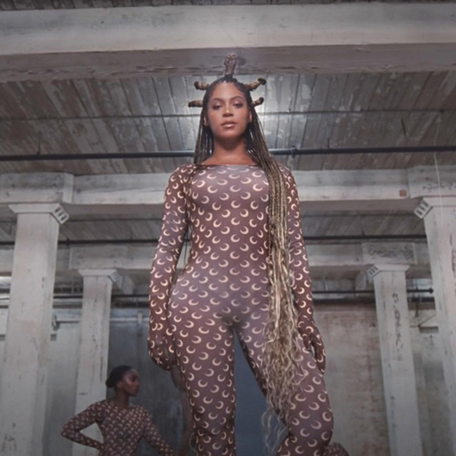 Beyoncé ima novi album ˝BLACK IS KING˝ / Profimedia