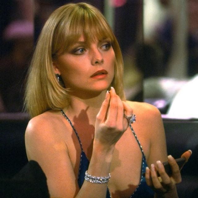 Michelle Pfeiffer<br /> Fotografije: Profimedia/Getty Images