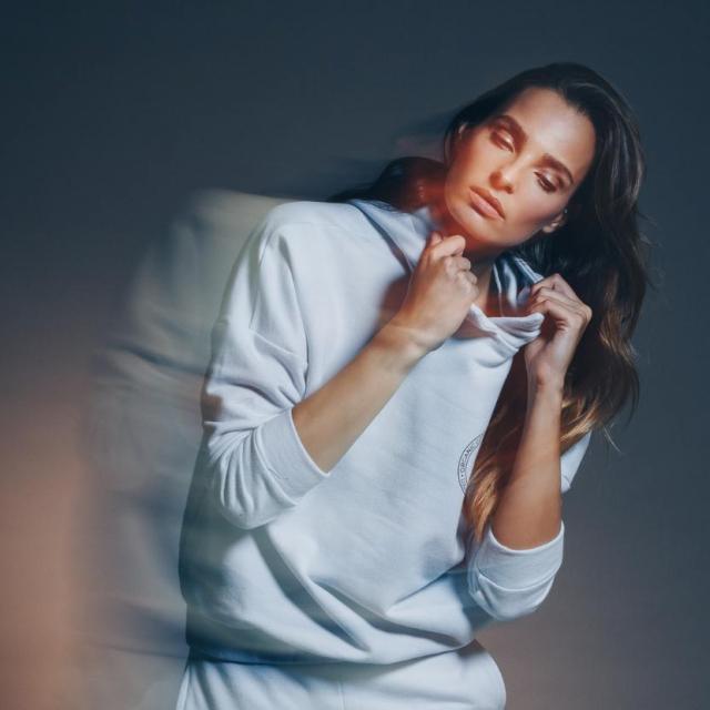 Fotografije: Sara B. Moritz<br /> Model: Suzana Horvat<br /> Make-up: Sonja Kvesić<br /> Frizura: Salon Teuta<br />