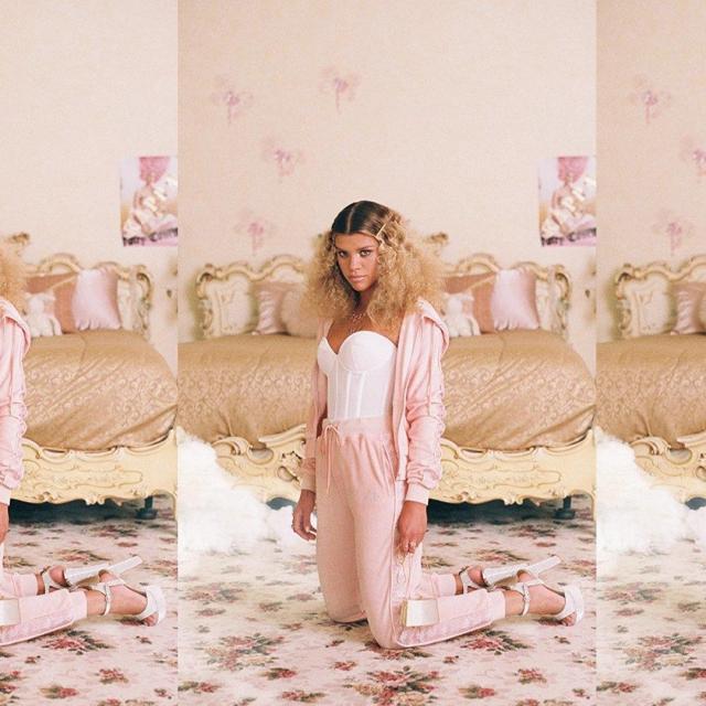 Fotografije: Amber Asaly/Juicy x Kappa