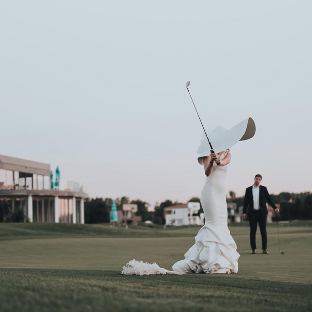 Luksuzna vjenčanja