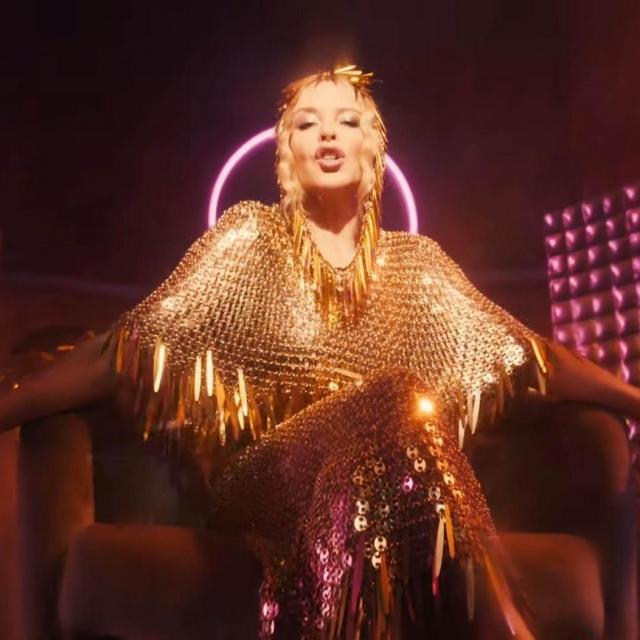 Minogue u novom spotu ˝Magic˝/ Profimedia