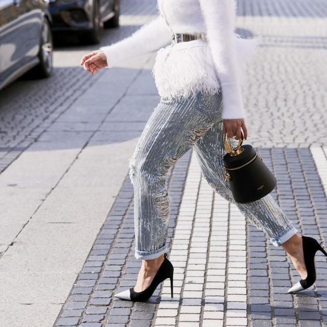 cipele, stiletto cipele, street style
