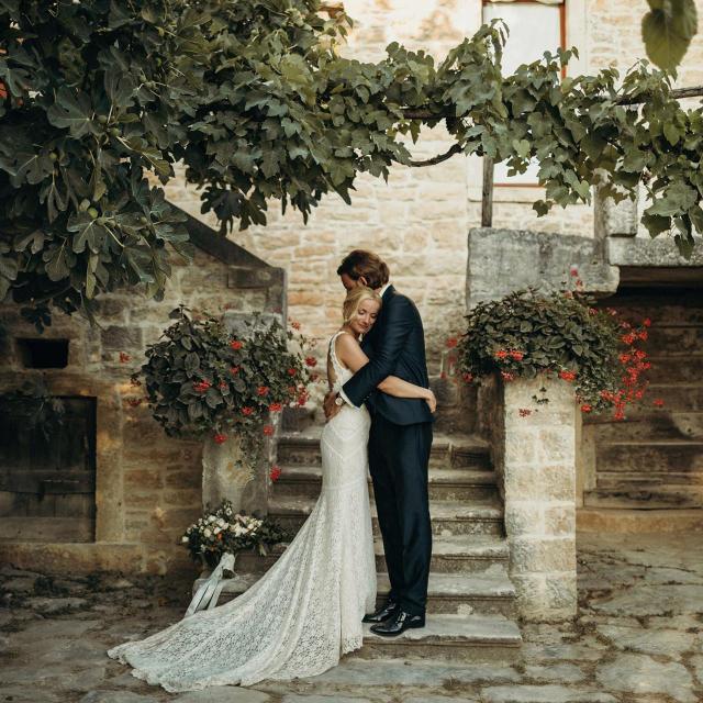 Fotografija:Album Weddings
