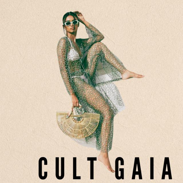 Fotografije: Cult Gaia/Instagram