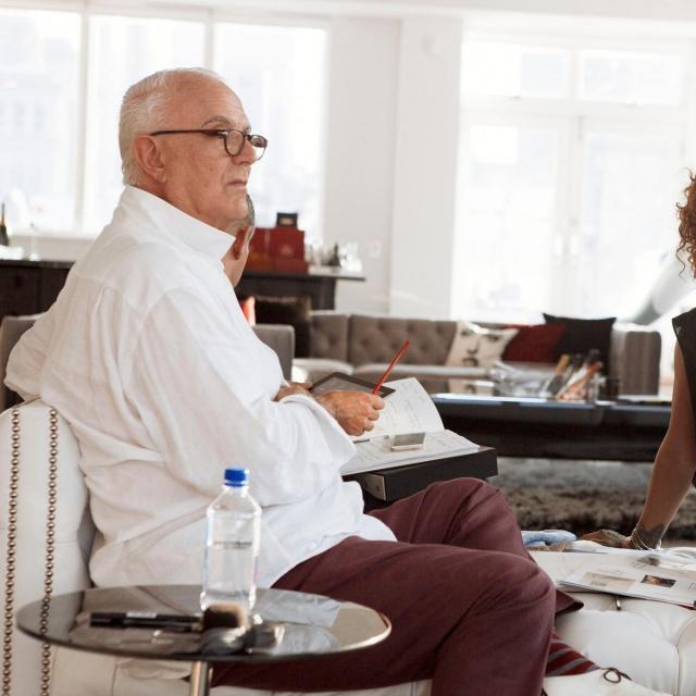 Rihanna & Manolo Blahnik/Profimedia