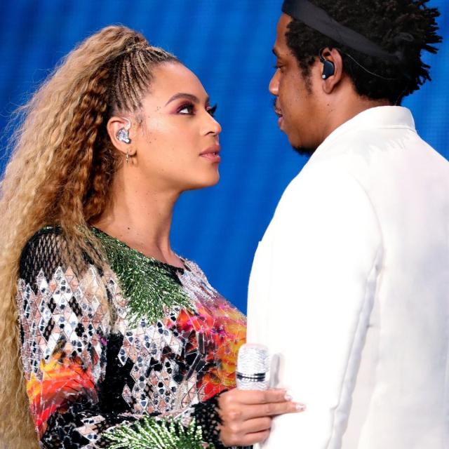 Beyonce i Jay - Z/Profimedia