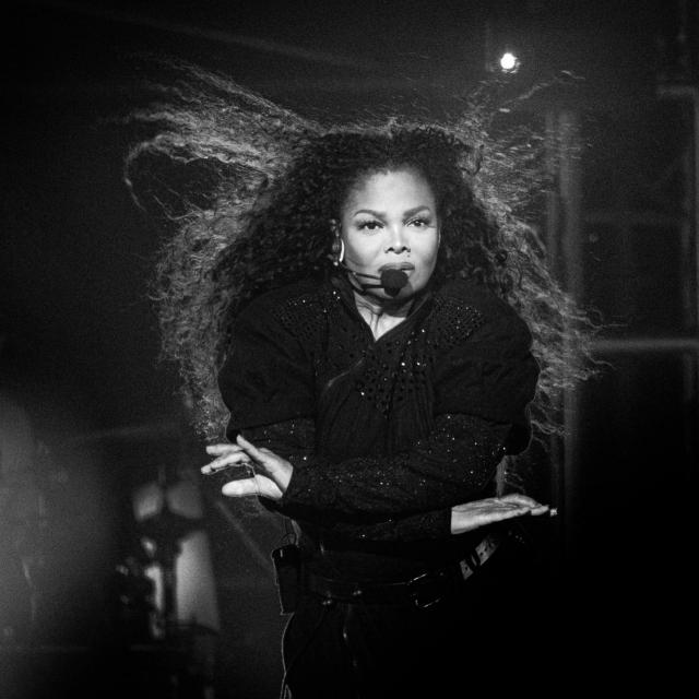 Janet Jackson/ Profimedia