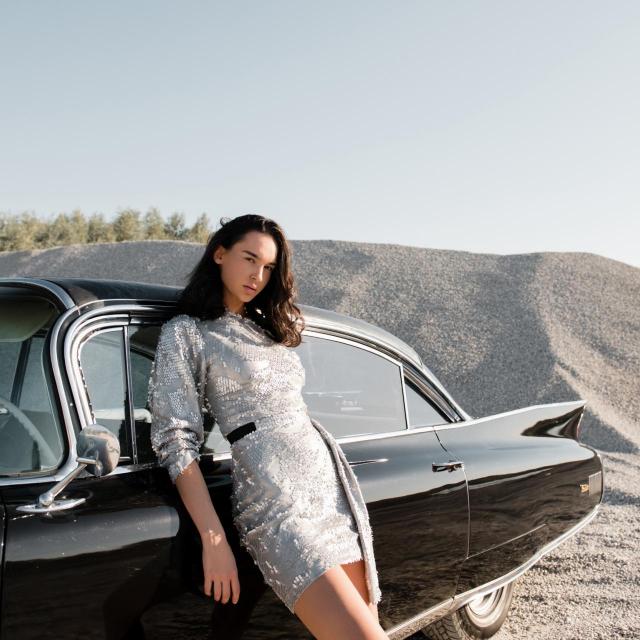 Fotografije: Sanja Jagatić<br /> Model: Lana Klarić @ Talia Model<br /> Make-up:Studio Marcela